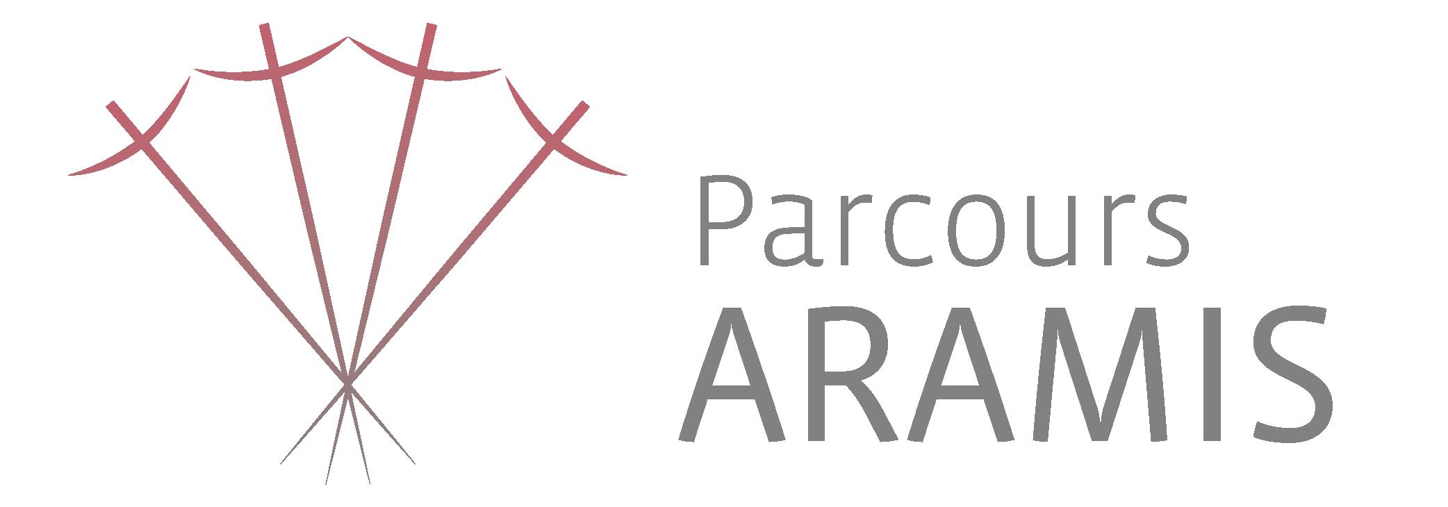 Logo Parcours Aramis