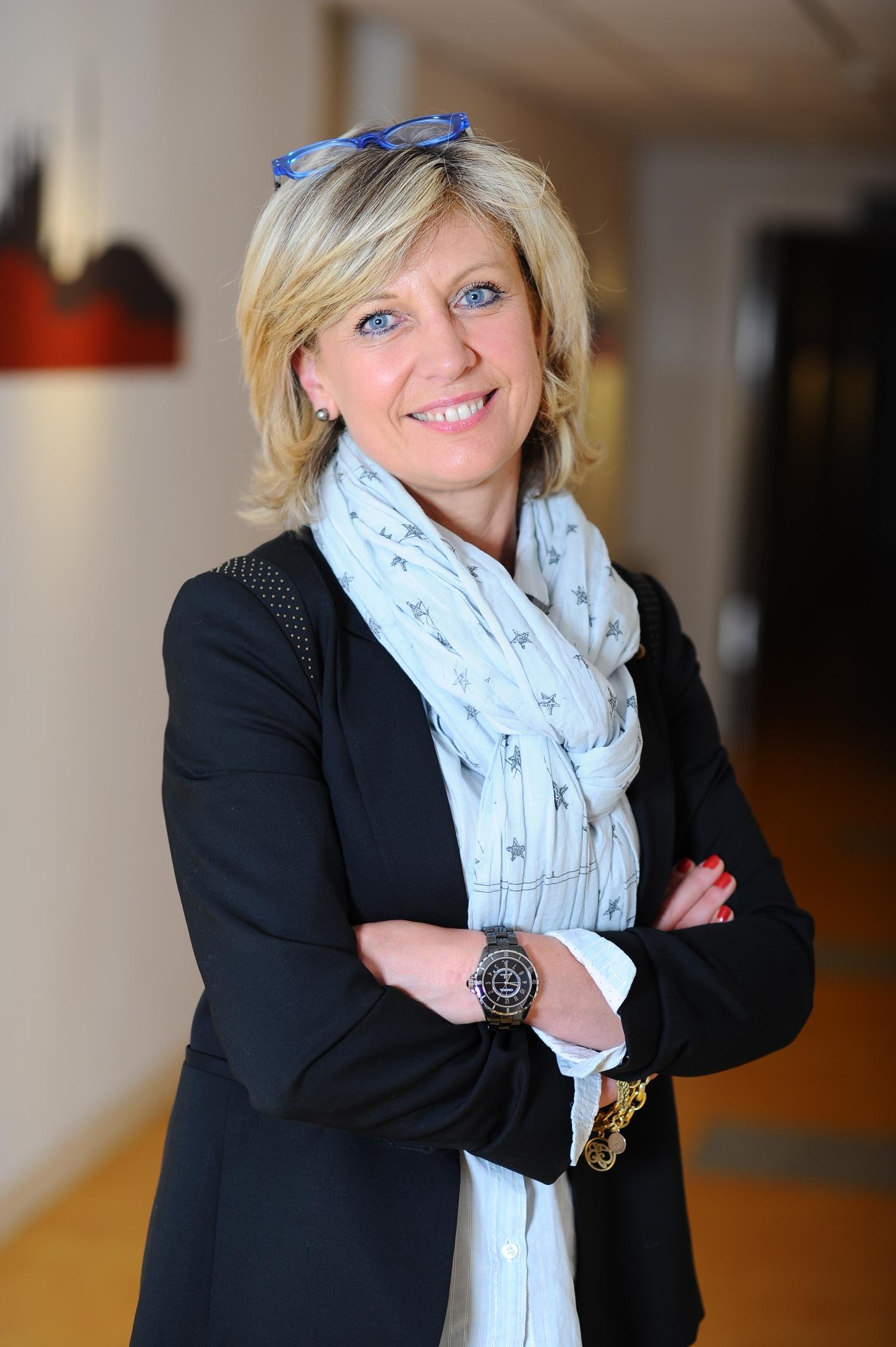 Christine Blimer
